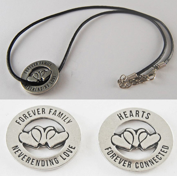 Forever Family Necklace
