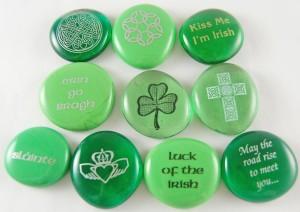 Irish stones