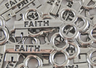 6107 Faith Key bulk
