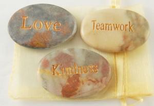 Kindness Love Teamwork