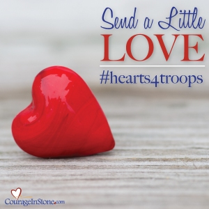 heartsfortroops