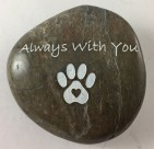 Always with you pawprint 8900p
