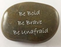 Be Bold Be Brave 8900k