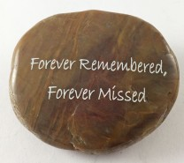 Forever Remembered 8900s