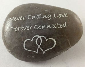 Never Ending Love - two hearts 8900t
