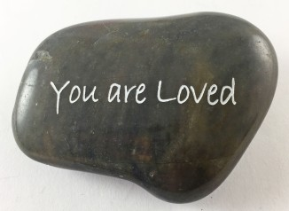 You are Loved 8900o